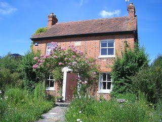 Edward Bach's house