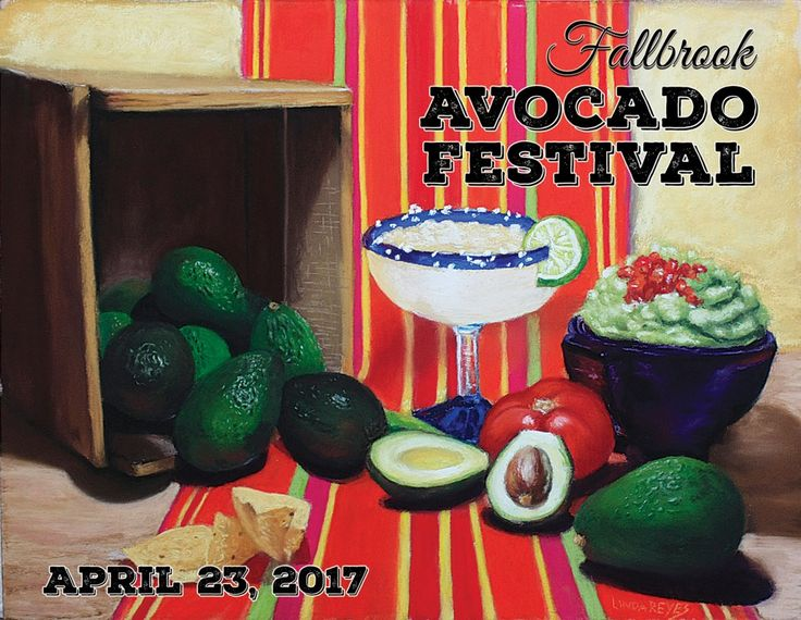 Avocado Festival - Fallbrook Chamber of Commerce