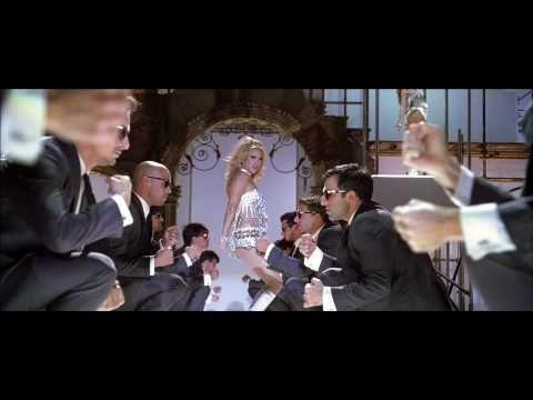 "NINE - Kate Hudson's ""Cinema Italiano"""