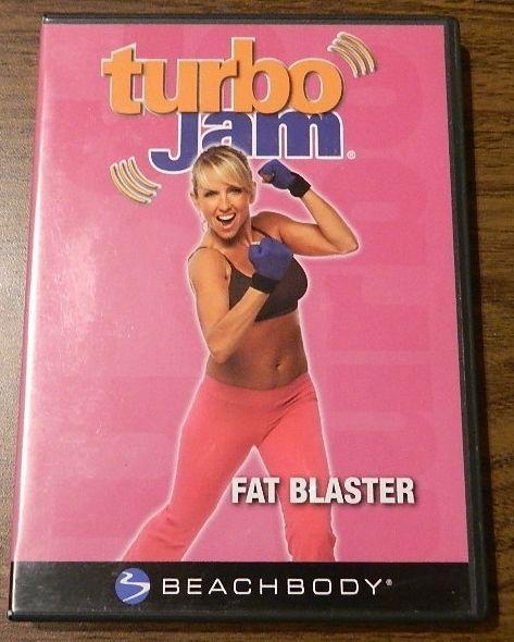 Amazon.com: Customer reviews: Turbo Jam: Calorie-Blasting ...