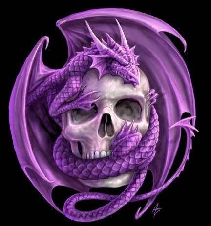 8 Dragon Cross-Stitch Patterns
