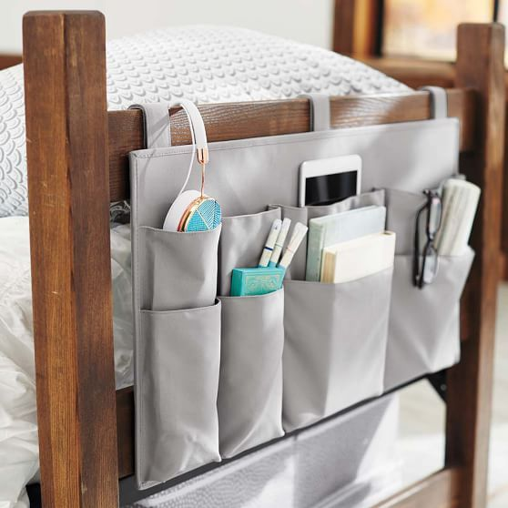17 Best Ideas About Bedside Storage On Pinterest Bedroom