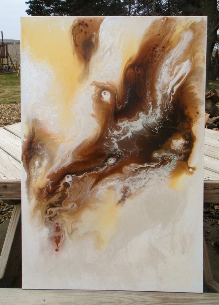 25 Best Ideas About Brown Paint Walls On Pinterest