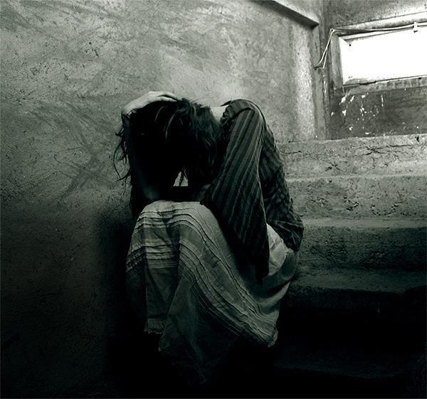 hopelessness | Through the lens | Pinterest