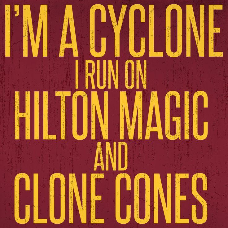 @H A L E Y |  V A N  |  L I E W Allsop-Adams @Michael Aitken Wierson You guys should get this!! #isu #cyclones