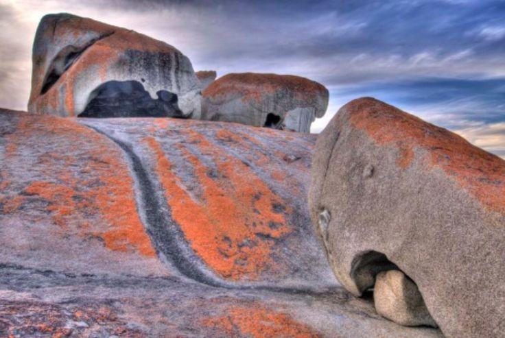 The Remarkables, Kangaroo Island, South Australia, Australia