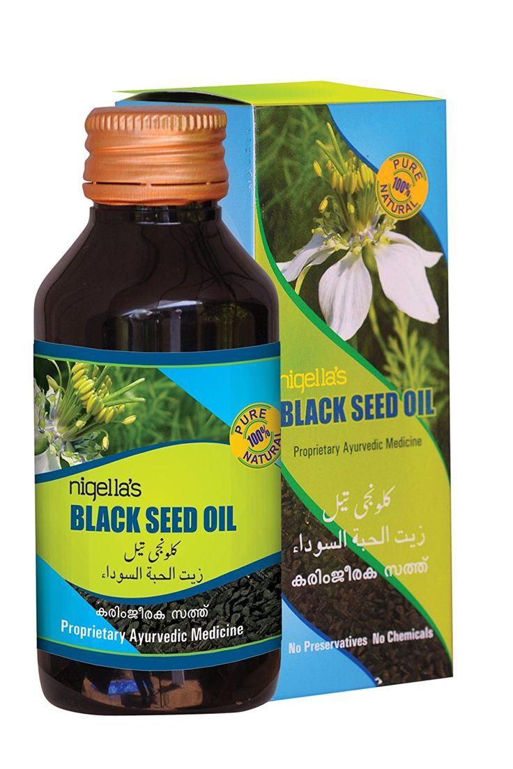 #Nigellas #Black #Seed #Oil -100ml
