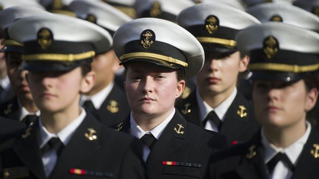 Is the VA Ready for an Influx of Female Veterans? | Mother Jones