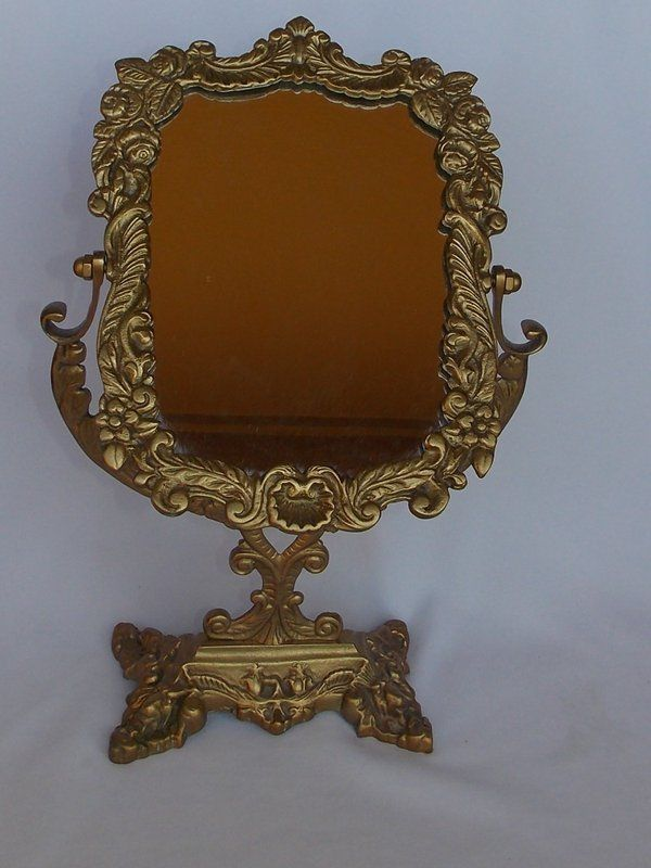 17 Best Images About Antique Mirrors On Pinterest