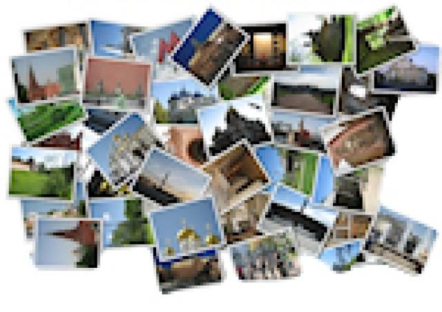 How to Make a Photo Collage: Photo Collage Crafts