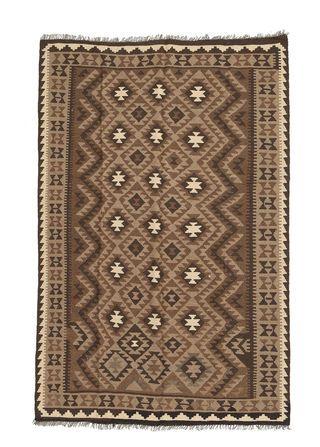 Kelim Afghan Old style-matto 163x243