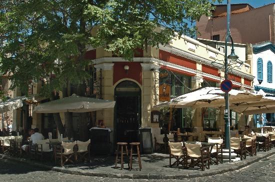 Μπυραρία στη Θεσσαλονίκη