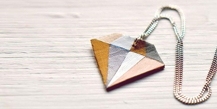 Oryginalna biżuteria | Inspiruj się (moda)