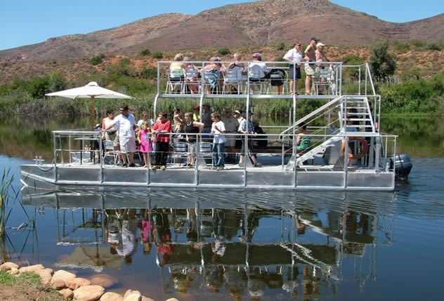 Montagu Country Hotel - Day Trips from Montagu