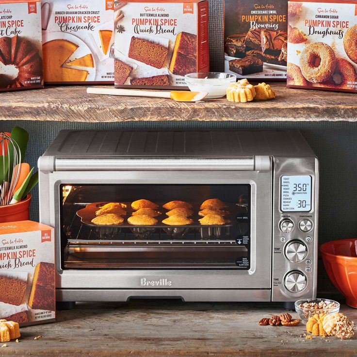 Breville® Smart Oven Pro | Sur La Table