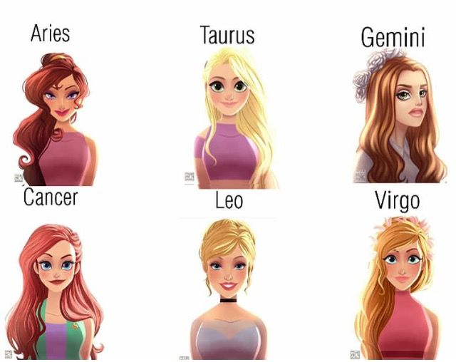 I'm a virgo….so in this case I'm Aurora