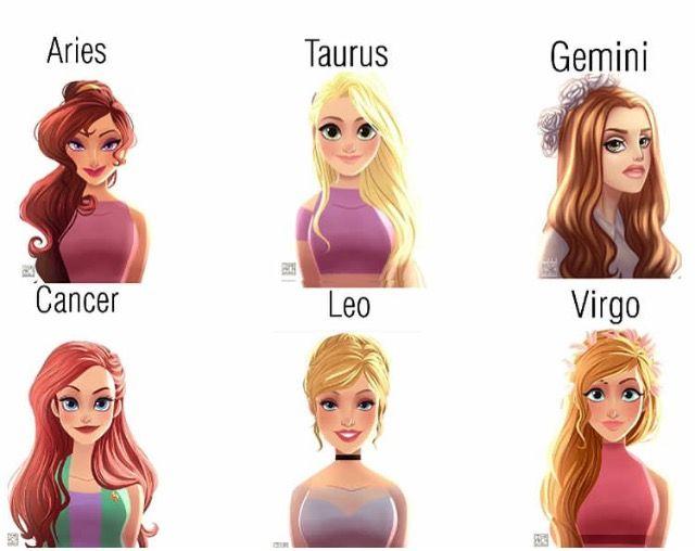 I'm a virgo….so in this case I'm Aurora