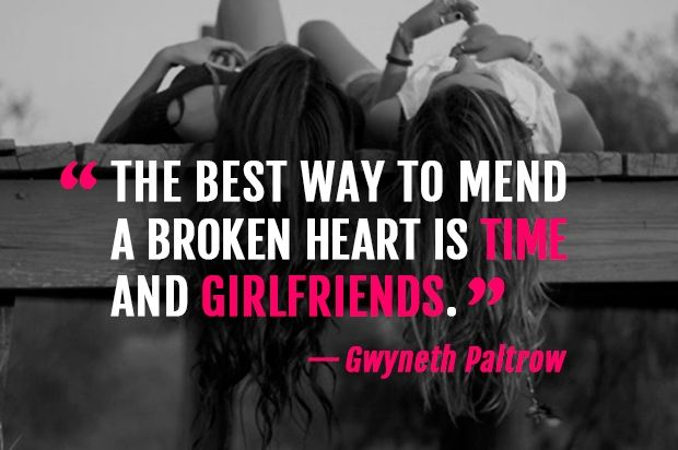 9 Quotes to Help You Move on After a Breakup | Her Campus