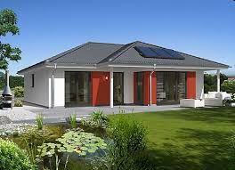 Fertighaus Bauen Nrw : Schlüsselfertig schlüsselfertige häuser bungalow mit