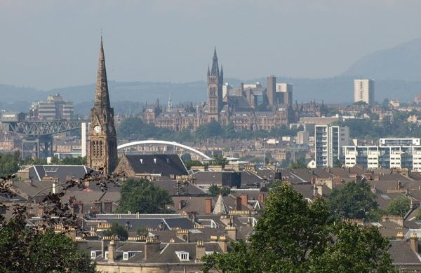 Top 5 Things to do in Glasgow, Scotland, UK