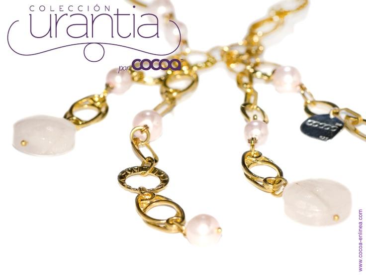 Colección URANTIA por Cocoa®