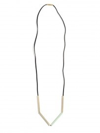 Necklace No 04 by Iacoli & McAllister - Mint