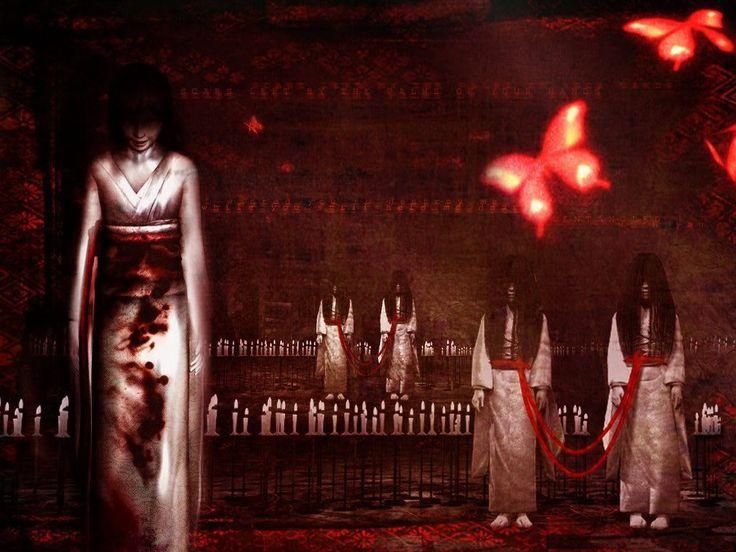 Top 8 Overlooked Horror Games via @bagogames