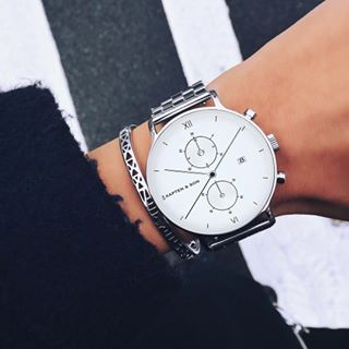 KAPTEN & SON - Official online store. ⚓Trendy watches and sunglasses featuring the anchor in many styles. Shop now!