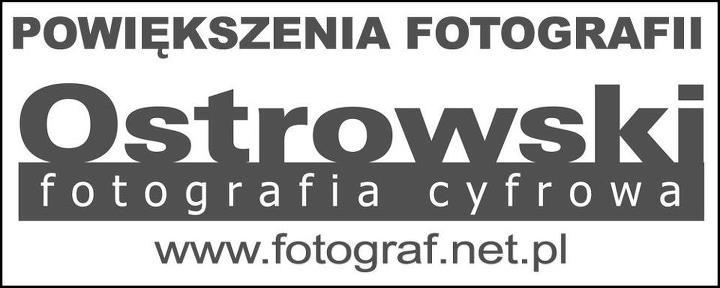 Organizację wernisażu Dzieje się! wspiera Pracownia Fotografii Ostrowski www.fotograf.net.pl