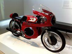 https://flic.kr/p/9rXWgw | Moto_Morini_side | Moto Morini Passione Italiana: Design of the Italian Motorcycle at Museum of Design Atlanta (MODA)