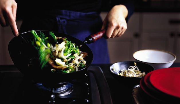 The 5 Healthiest Stir-Fry Recipes You Can Make. Stir-fries are fast, easy, and chock-full of superfoods that fight disease. Ours are even better!