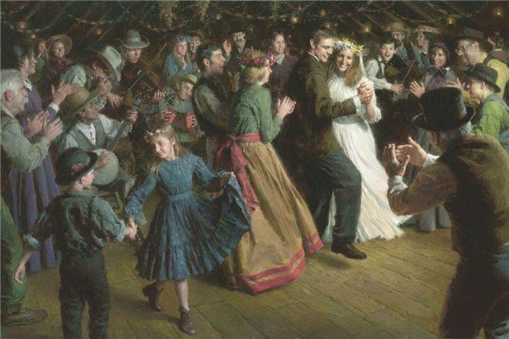 Morgan Weistling  Первый танец