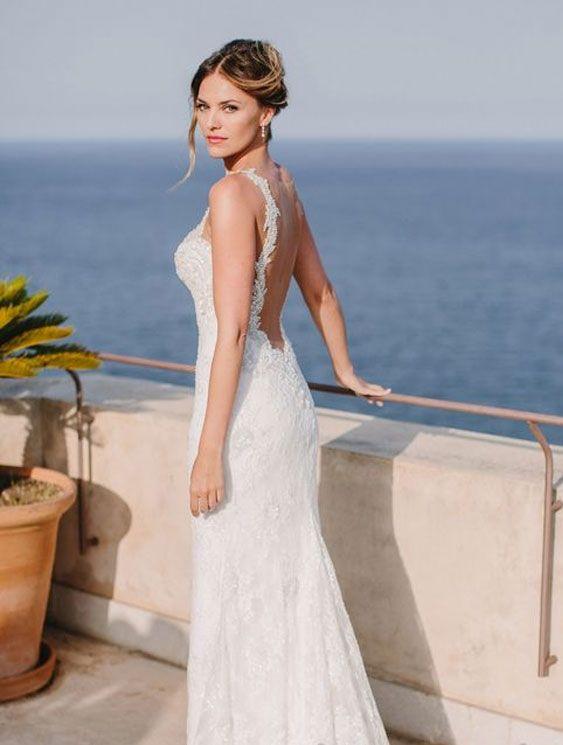 Vestidos de novia de famosas - capítulo 1 - Paso que me caso