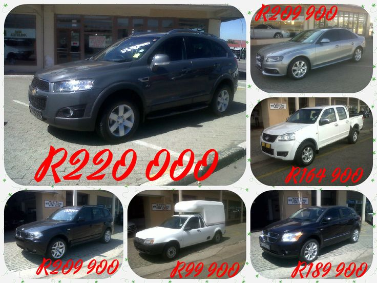 Hot Deals! Finance Available! Like Us on Facebook: the mp car group http://www.thempcargroup.co.za Bbm: 286DB635 or Whatsapp: 083 784 0258 or 082 873 5484 Google+: The Mp Car Group Pinterest: khatija1684 LinkedIn: the mp car group, Instagram: khatija 7861 T'S & C'S APPLY!!! E and OE #cars #finance #wheels #delas #drive #chev #ford #audi #gwm #dodge