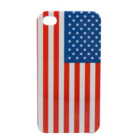US $3.95  Description:   Compatibility: iPhone 4   Features: Back Cover   Material: Polycarbonate   Style: National Flag   Color: Red   Dimensions (cm): 11.7 x 6 x 1 cm   Weight (kg): 12.5g