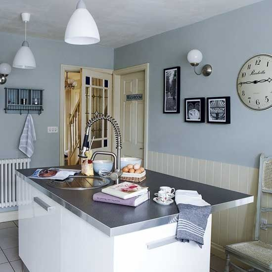 1000+ Ideas About Pale Blue Walls On Pinterest