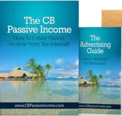 CB Passive Income 2.0 Review