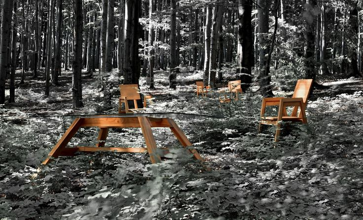 mazzivo furniture made by nature