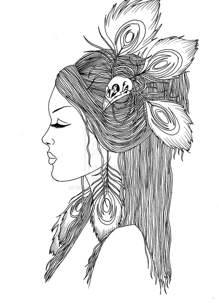indian designs coloring pages - photo#33
