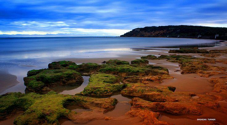 Barwon Heads, Bluff, Australia