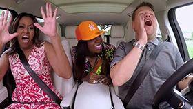ミッシー・エリオット、名物カラオケ企画でオバマ夫人と熱唱 | 音楽ニュース | MTV JAPAN | MTV JAPAN | MTV JAPAN