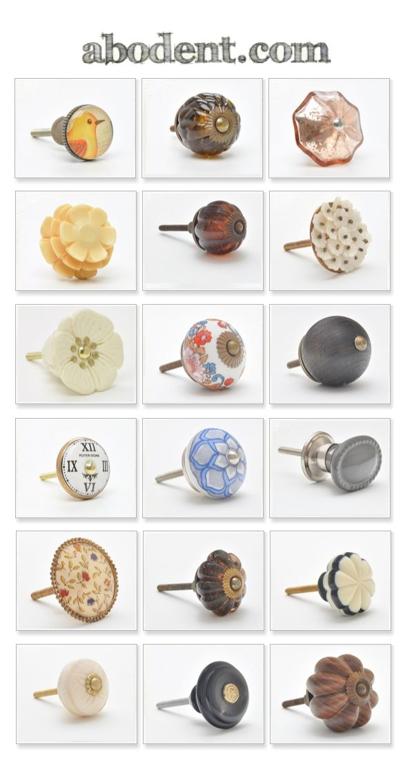 love the bird pull - Cabinet Knobs And Handles