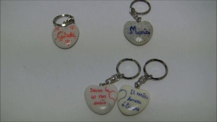Tutorial - Come personalizzare i propri accessori (personally jewelry an...