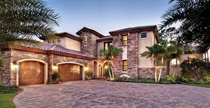 17 best ideas about mediterranean homes plans on pinterest for Eplans mansions