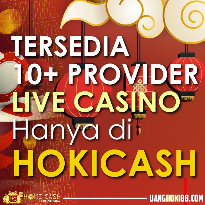 Live Casino Terbaik Hokicash 10+ Provider di 2020 Poker