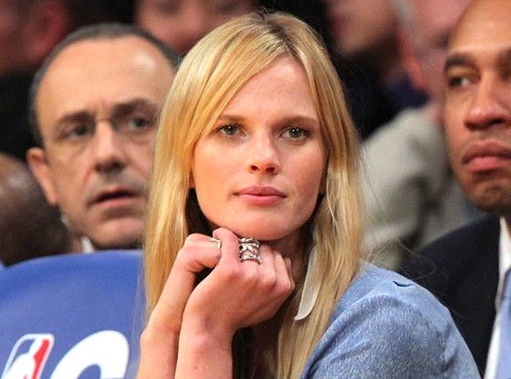 so...today is Adam Levine and Behati Prinsloo's Wedding!  Adam Levine's ex Anne Vyalitsyna