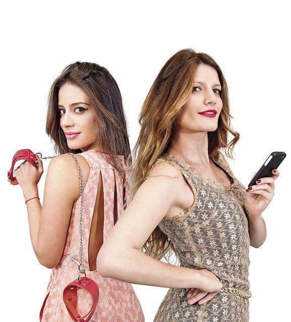 Susana y Elvira, la serie para mujeres más vista en Internet | Actualidad| Cromos.com.co: Colombian Babes, Photo