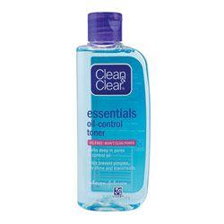 Buy Clean & Clear Essentials Oil Control Toner 100.0 ml - Priceline Australia $6.49