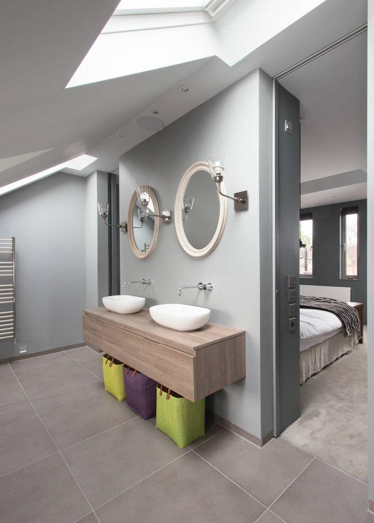 Wohnsitz in London – #loft # in # London # Wohnsitz