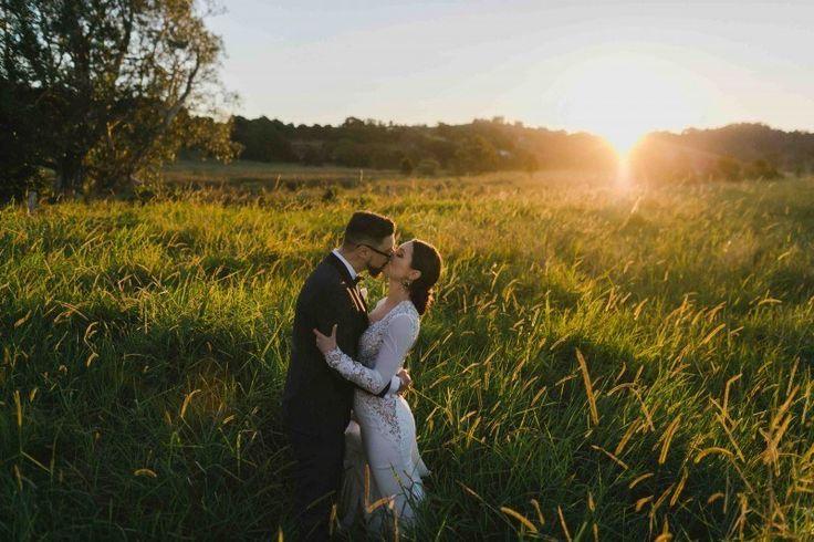 A brilliant photographer and all round nice guy, Australian wedding photographer John Benavente ticks all our boxes.   #Australian #wedding #photographer #southcoast #johnbenavente #vendor #wedshed